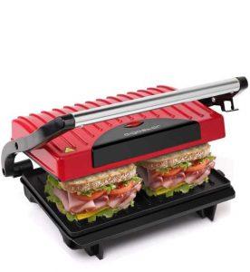 Sandwichera Aigostar