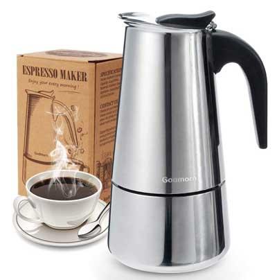 Cafetera italiana Godmorn