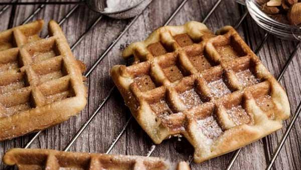 gofre-waffle