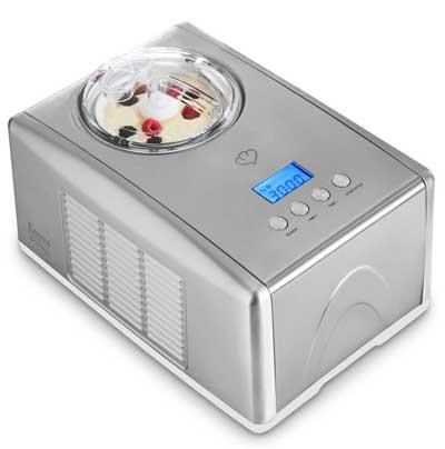 Maquina para hacer helados EMMA
