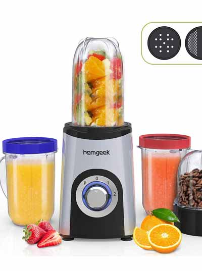 Batidora smoothie Homgeek