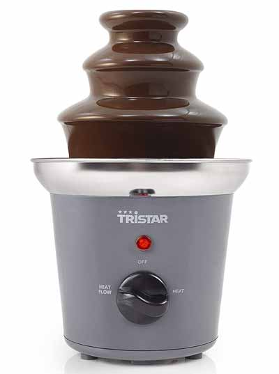 Tristar CF-1603 Fuente de chocolate