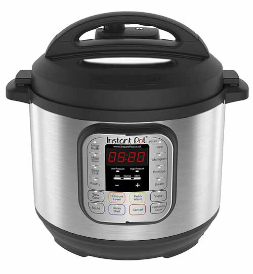 olla programable instant pot