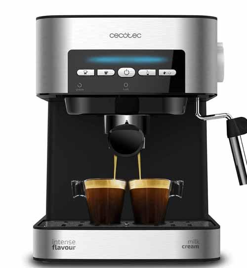 cafetera automática Cecotec Power Espresso