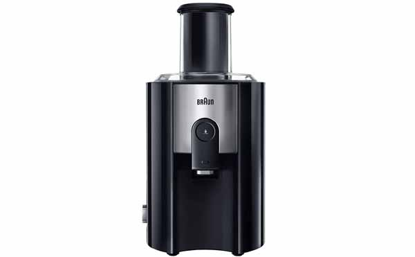 Braun J500 Multiquick Juicer