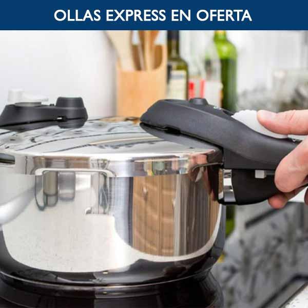 ofertas ollas express