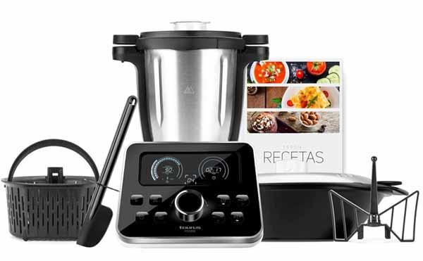 Taurus Foodie-Robot de Cocina