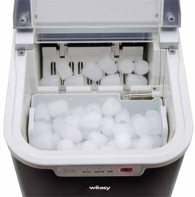máquina para hacer hielo weasy